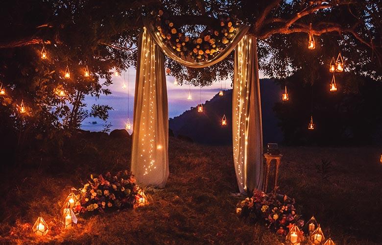 Casamento Alternativo | westwing.com.br