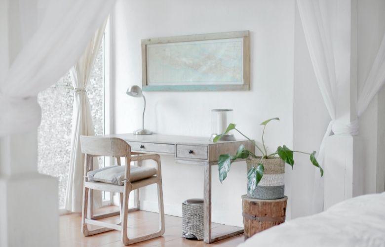Quarto Planejado Branco | westwing.com.br