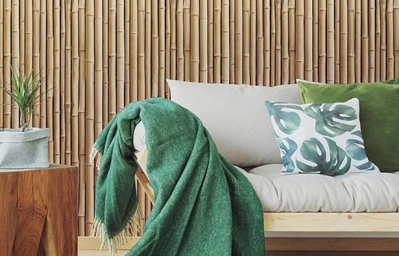 Parede de Bambu | westwing.com.br