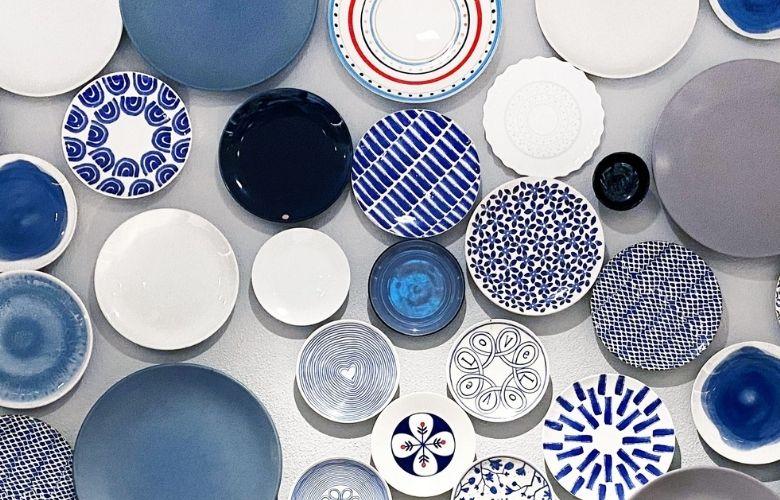 Porcelana Azul   westwing.com.br