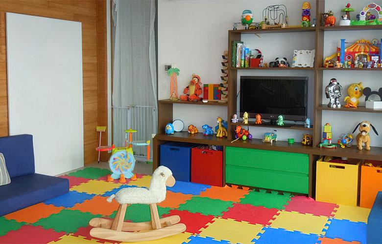 Sala de TV Infantil | westwing.com.br