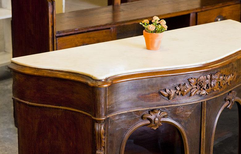 Buffet Art Nouveau | westwing.com.br