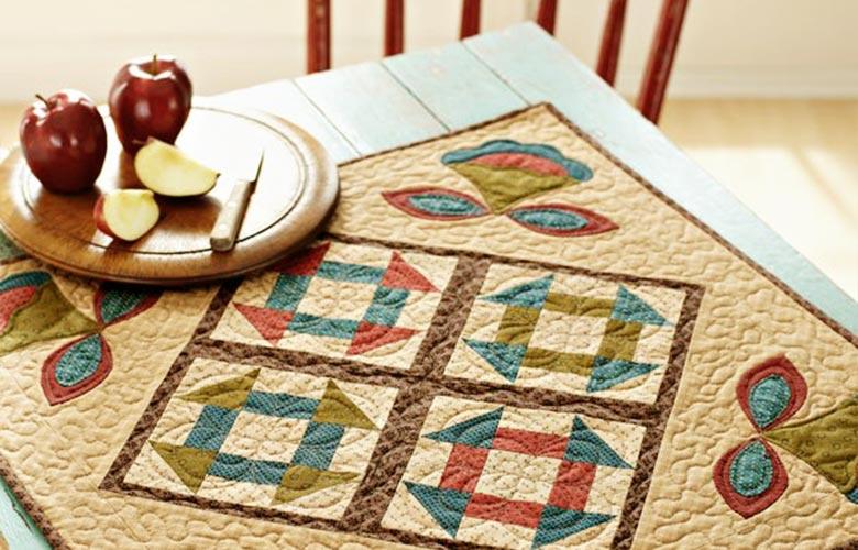 toalhas de mesa em patchwork   westwing.com.br