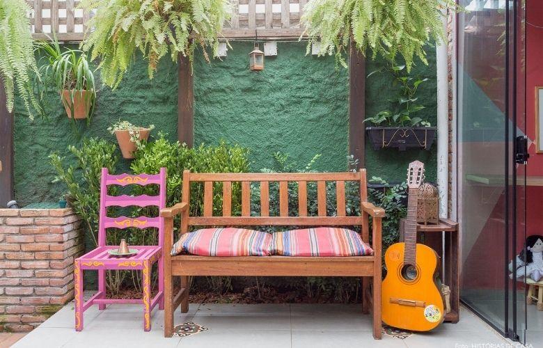 Varanda Colorida   westwing.com.br
