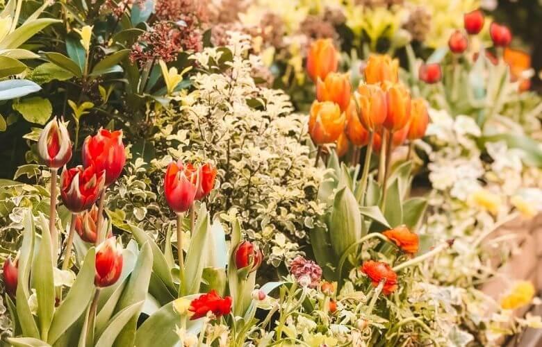Jardim de Flores | westwing.com.br