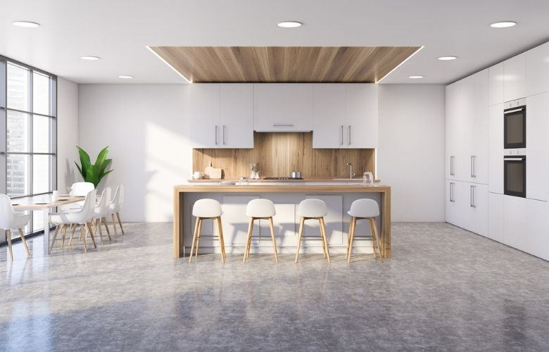 Porcelanato para Cozinha | westwing.com.br