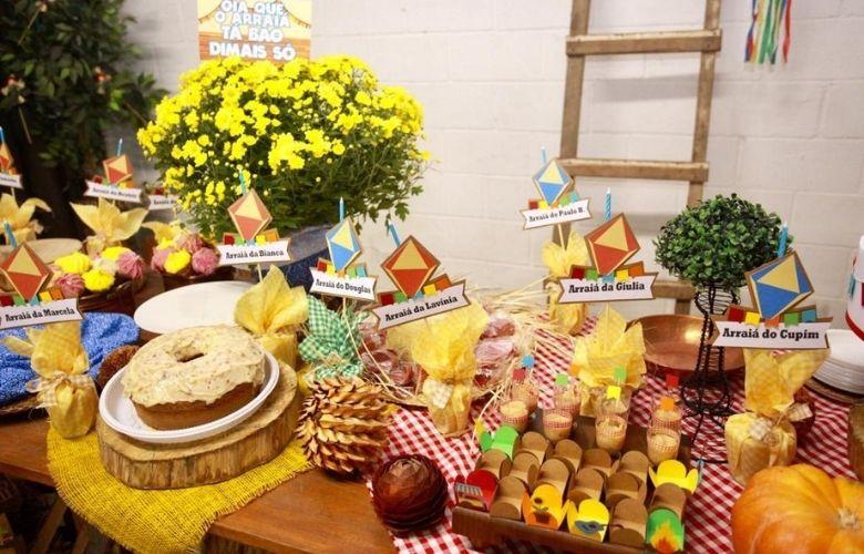 Decoração de Festa Junina | westwing.com.br