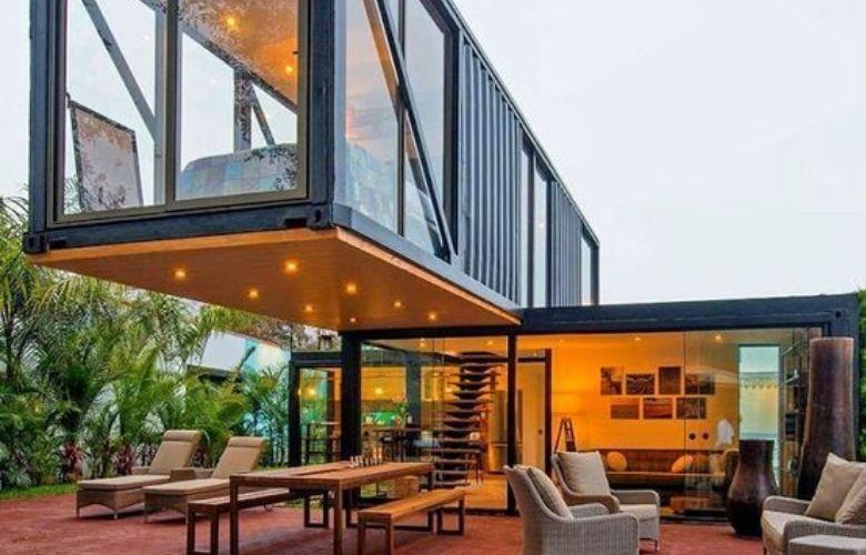 Casa Container: um viver sustentável | westwing.com.br