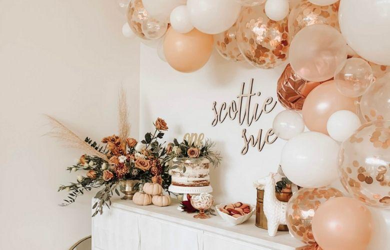 Mesa de Aniversário: Melhor Decoração para Festa | westwing.com.br