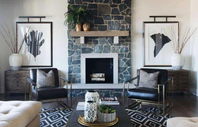 Simetria e Assimetria na Decoração de Casa | westwing.com.br