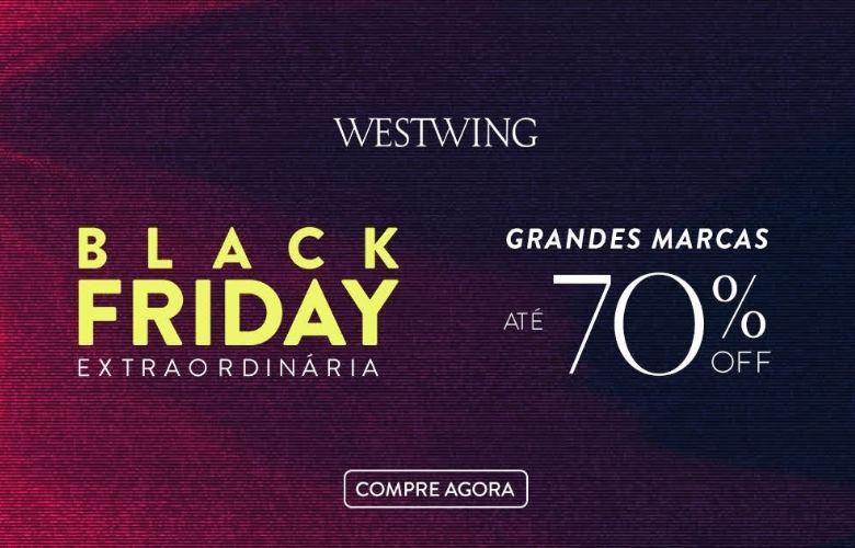 Produtos Black Friday: O Que Você Encontra no Westwing! | westwing.com.br