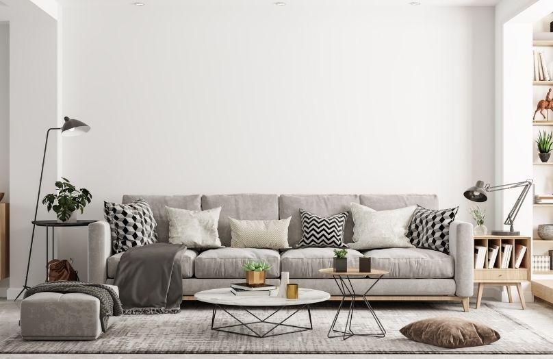 Decoração com almofadas: Um jeito fácil de renovar qualquer ambiente | Westwing.com.br