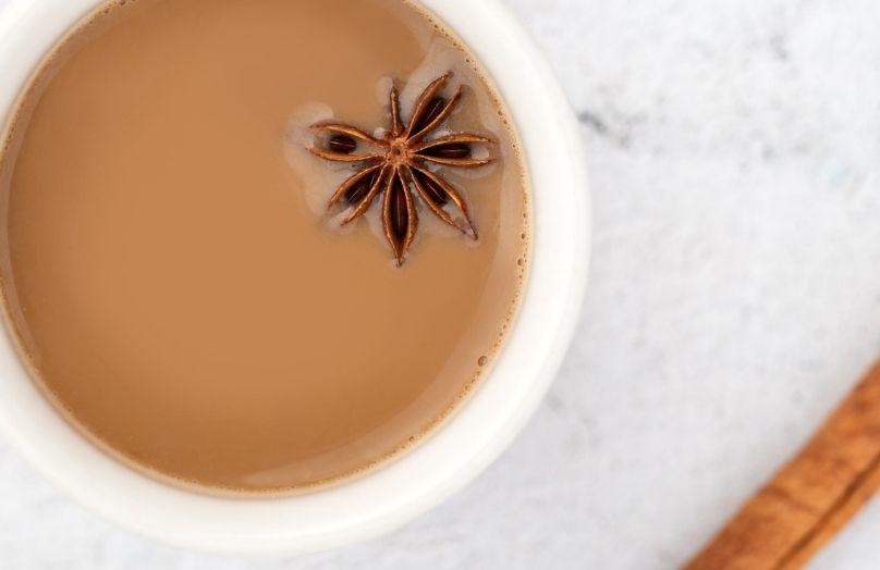Receita de Chai Latte: Picante e Saboroso | Westwing.com.br