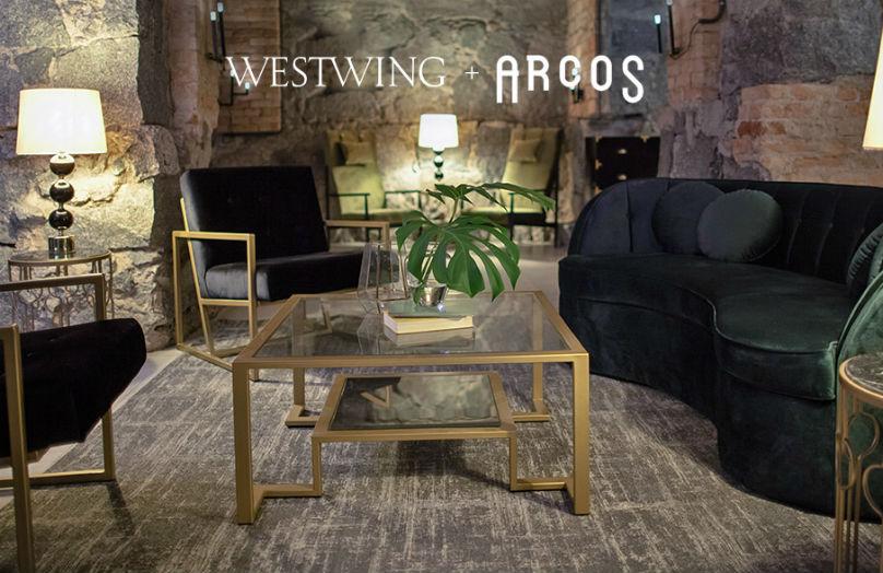 Conheça o Arcos, novo bar em São Paulo com décor by Westwing