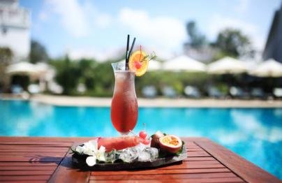 4 receitas de drinks refrescantes e fáceis de fazer para o verão | Westwing.com.br