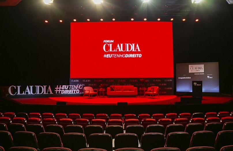 Westwing na segunda edição do Fórum Claudia! | Westwing.com.br