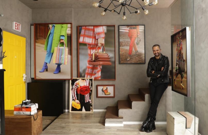 Leo Faria e Westwing lançam a coleção Street Gallery | Westwing.com.br