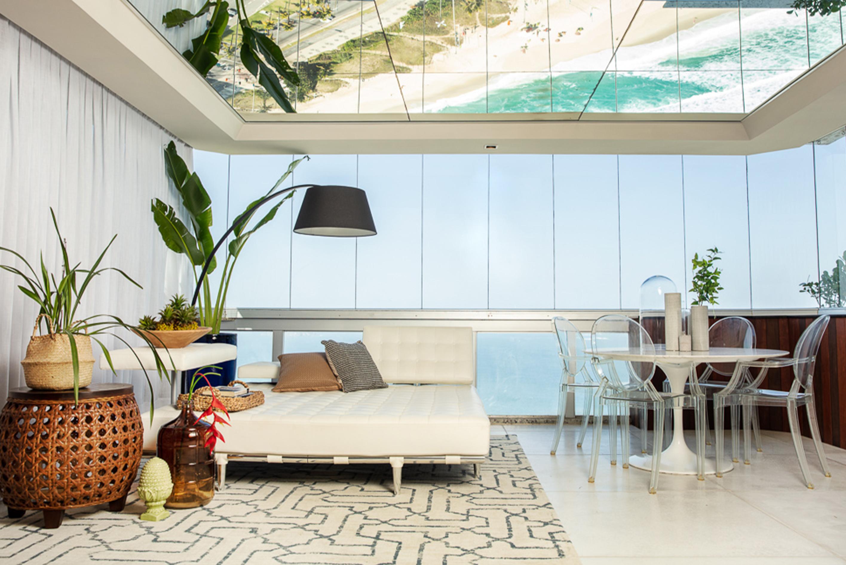 Makeover apartamento Deborah Secco | westwing.com.br