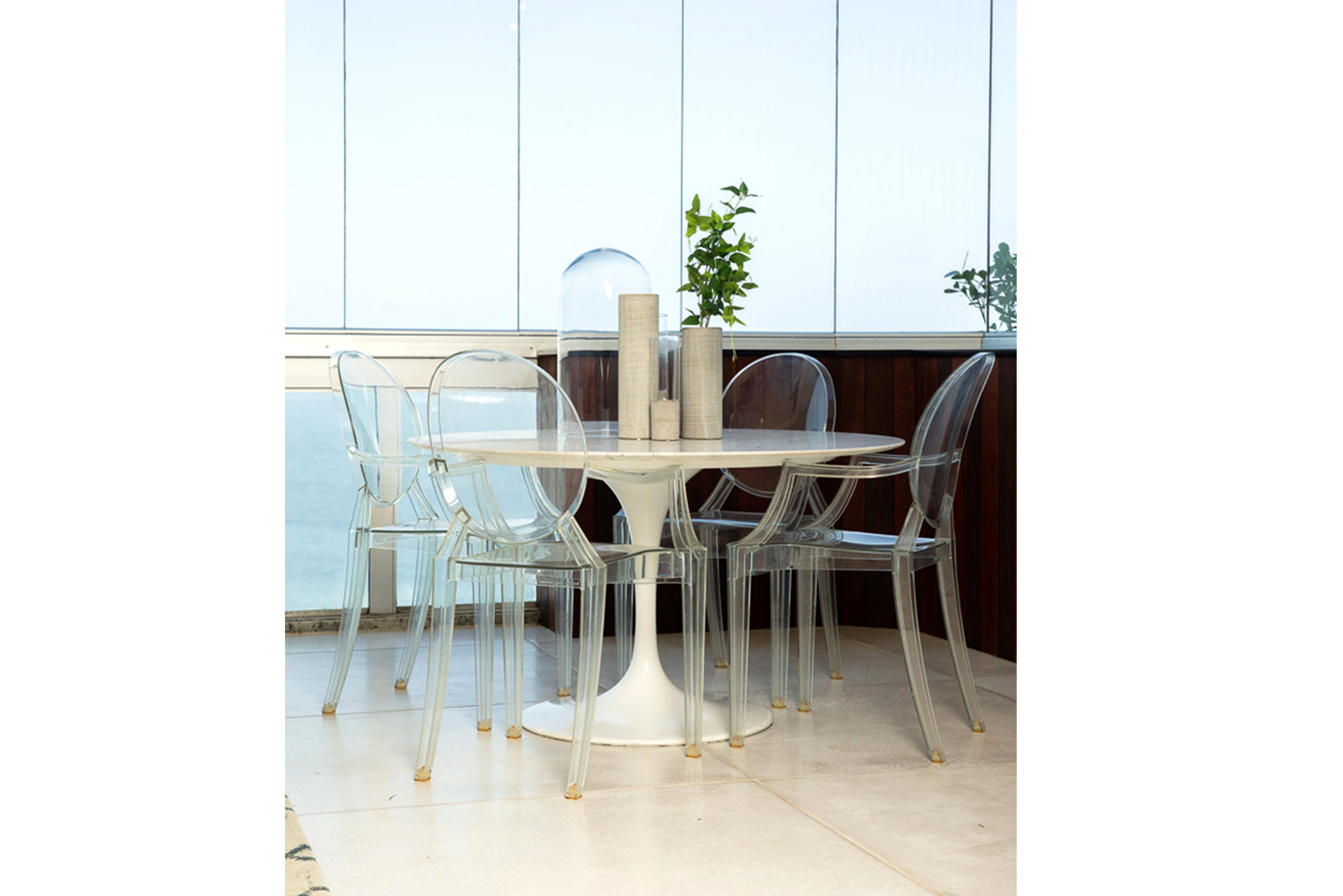 Deborah Secco abre a sua casa, sala de jantar | westwing.com.br