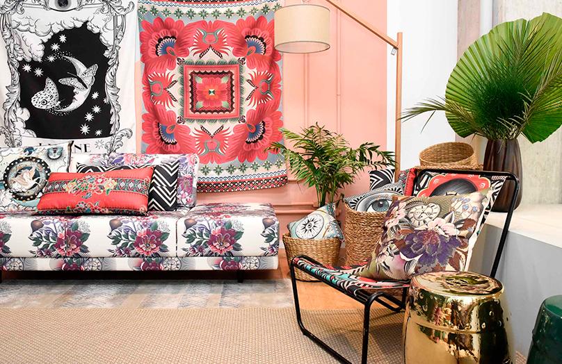 O fantástico mundo de Adriana Barra agora na sua casa | Westwing.com.br