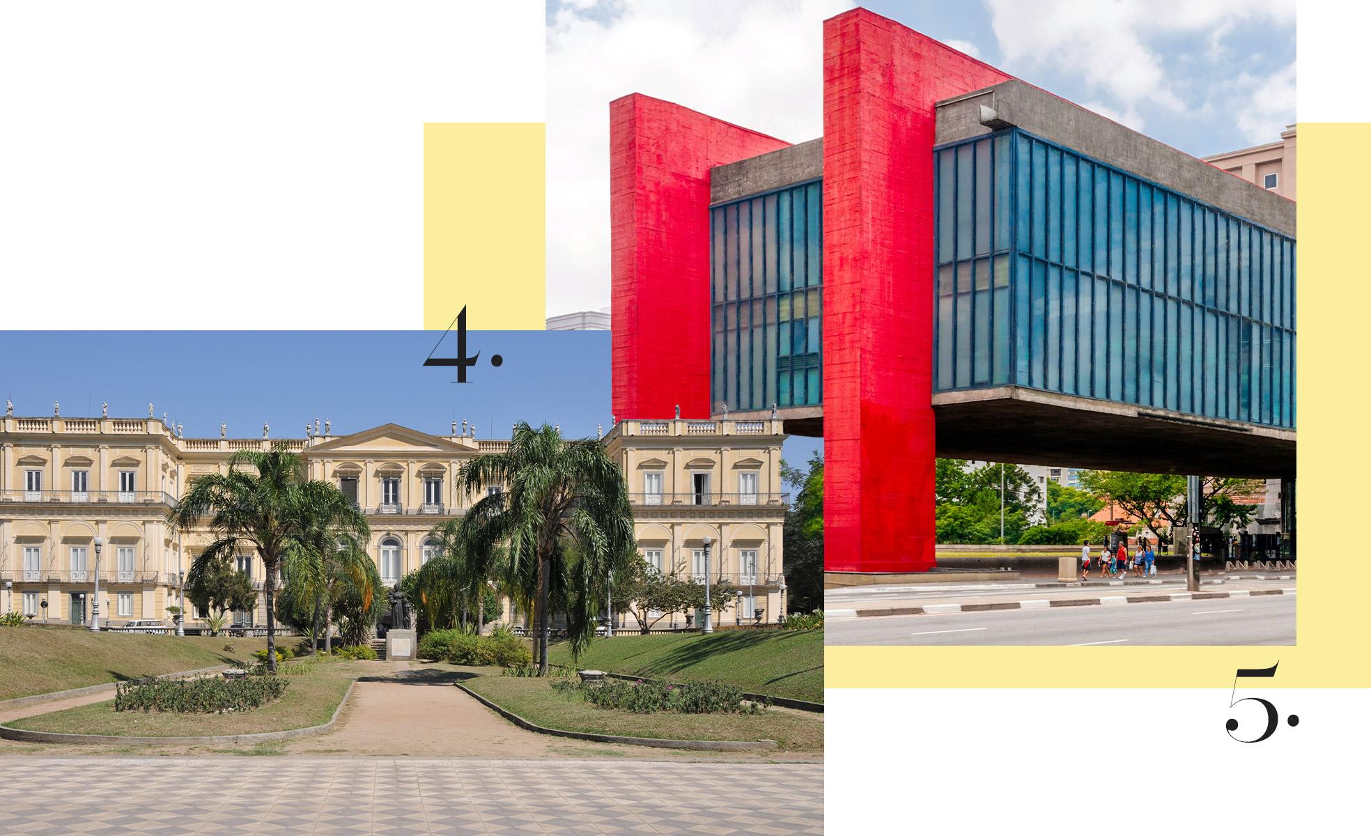 museus, exposição online, museu online, masp, museu nacional | westwing.com.br
