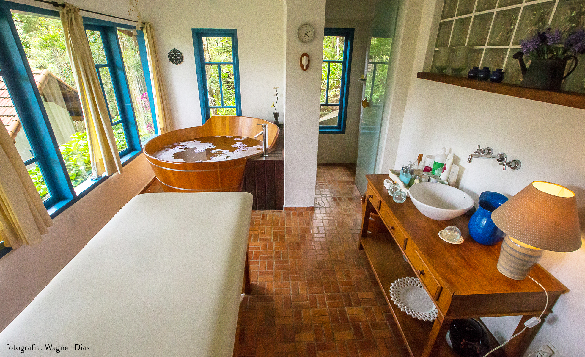 Spa do Provence Cottage & Bistrô | westwing.com.br