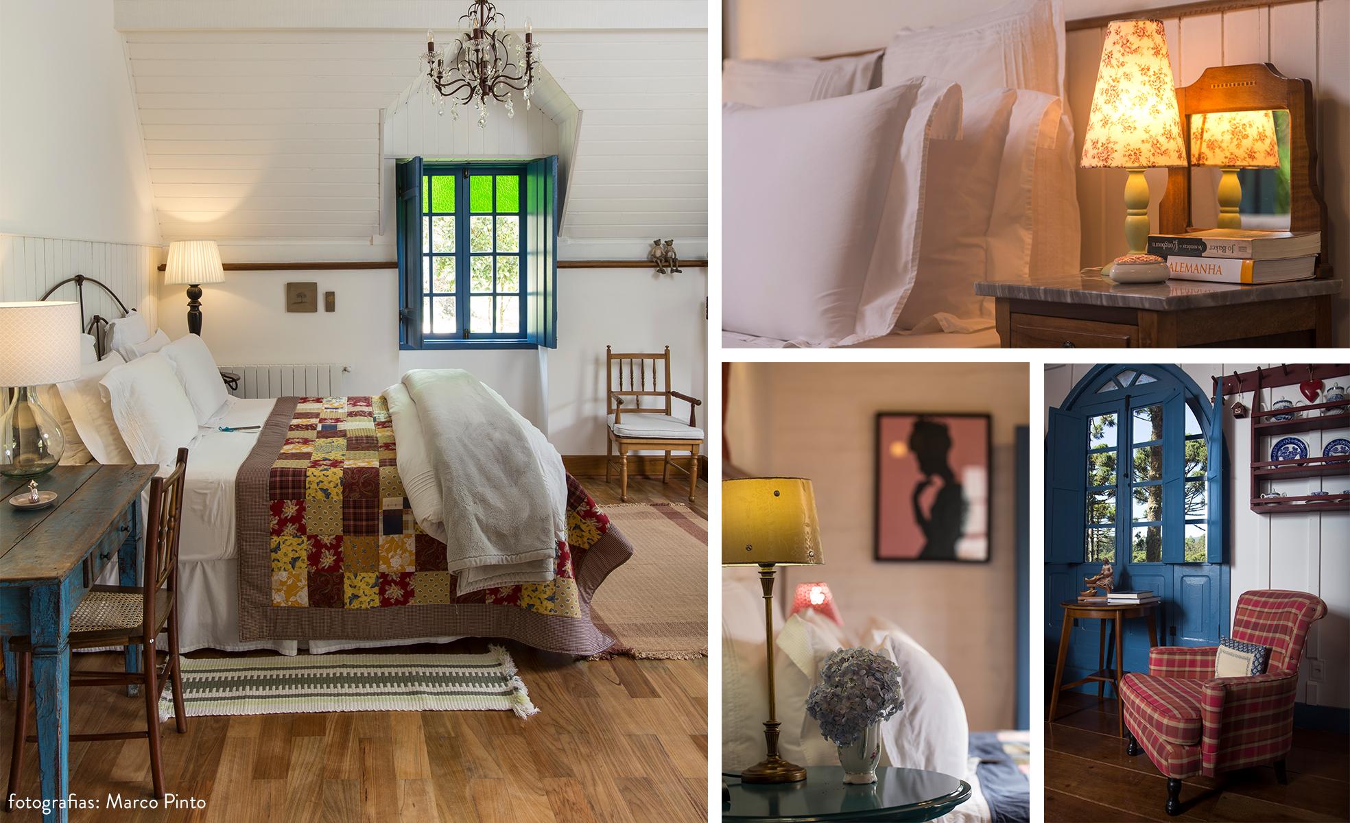 Decoração da Provence Cottage & Bistrô | westwing.com.br