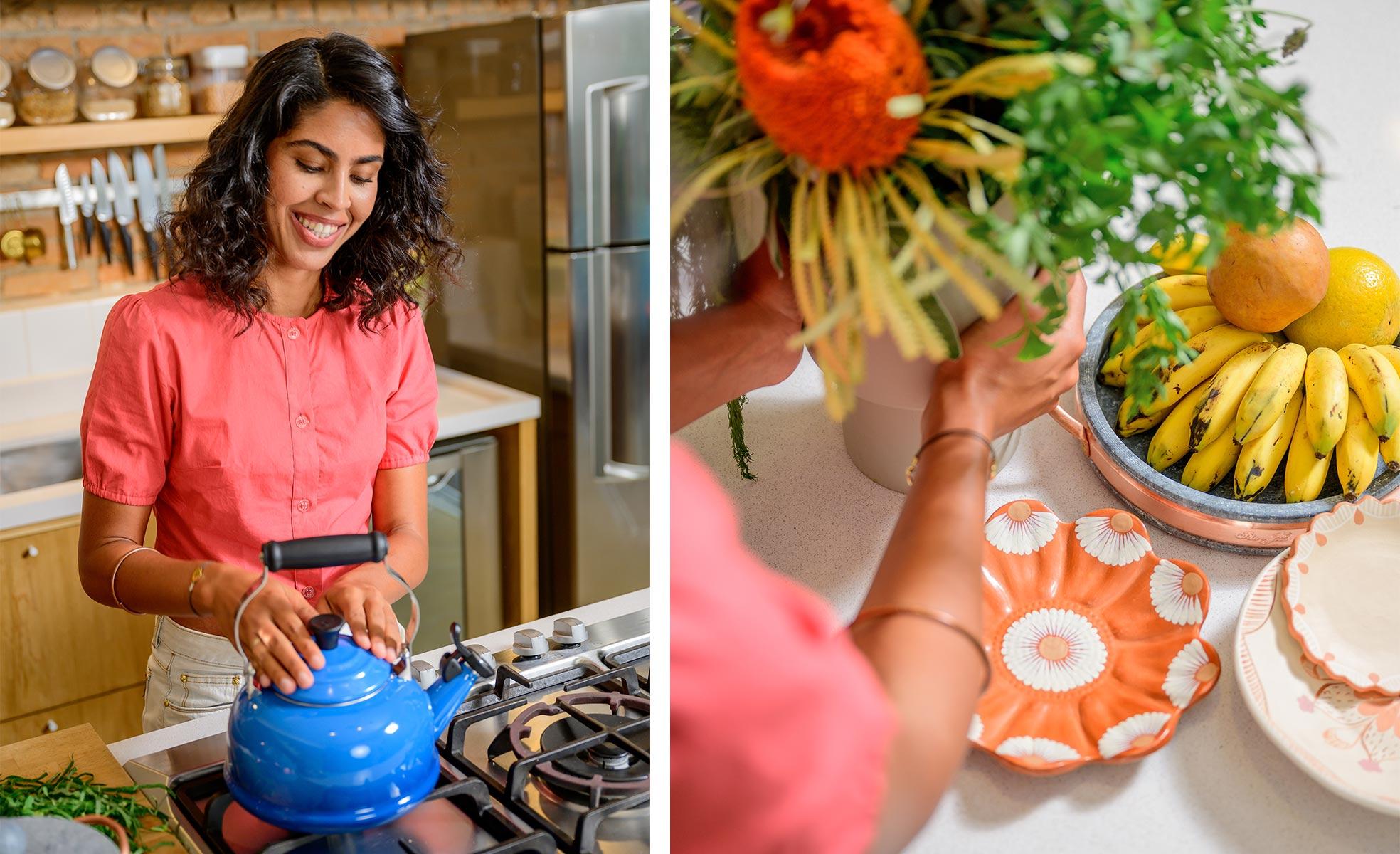 Dicas Bela Gil, alimentação saudável | westwing.com.br