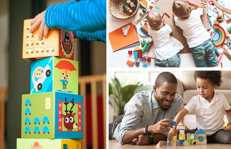 Como aproveitar ao máximo o Dia das Crianças | Westwing.com.br
