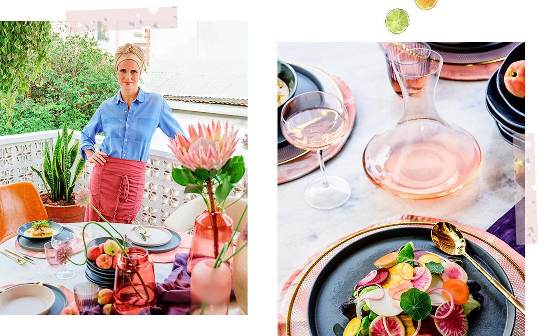 Chef Helena Rizzo, lança a nova categoria Mesa Posta do WestwingNow | westwing.com.br