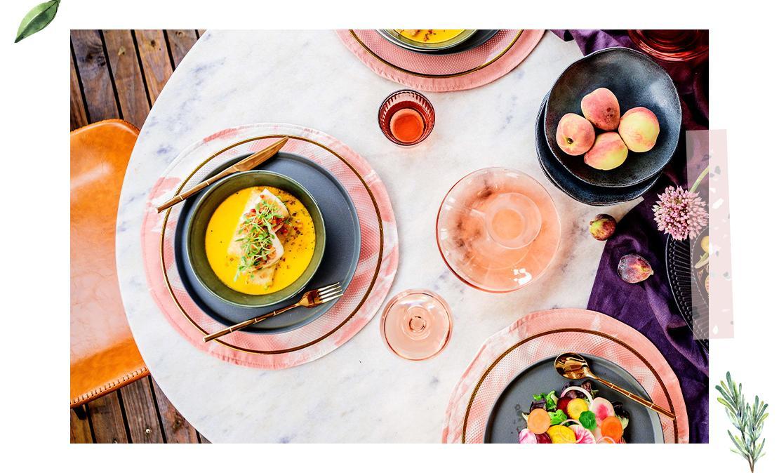 Nova Categoria de Mesa Posta no site do WestwingNow em parceria com a chef Helena Rizzo | westwing.com.br