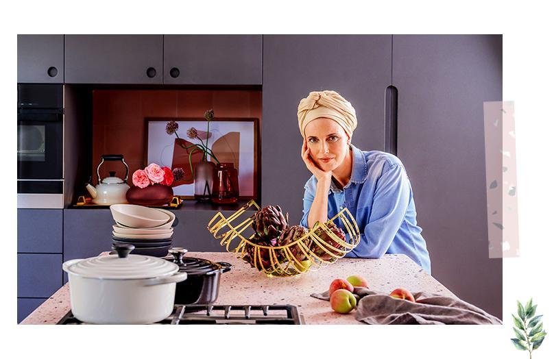 Helena Rizzo: com açúcar e com afeto | Revista | Westwing.com.br