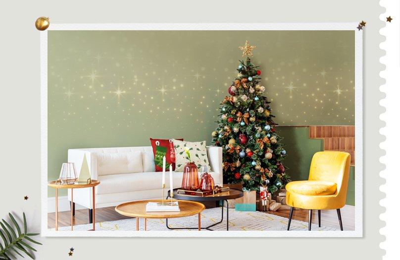 Decoração de Natal em 3,2,1 | Westwing.com.br