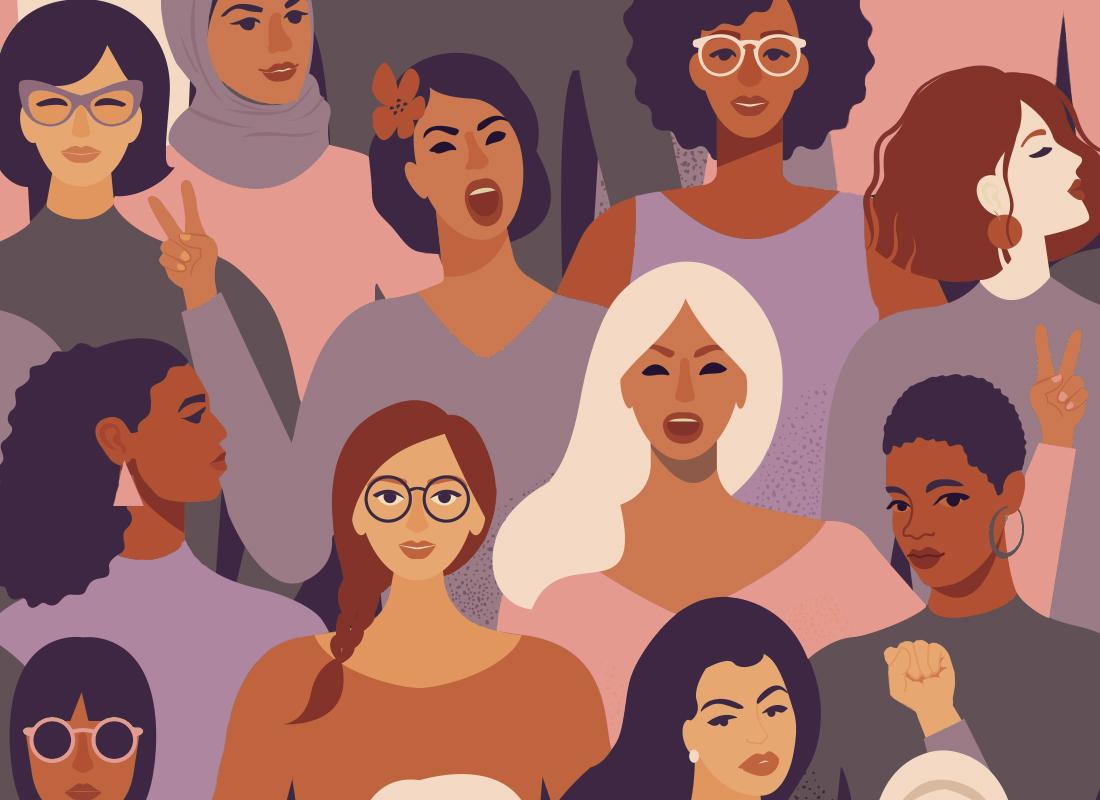 Dia Internacional da Mulher | 7 autoras feministas para se inspirar | Westwing
