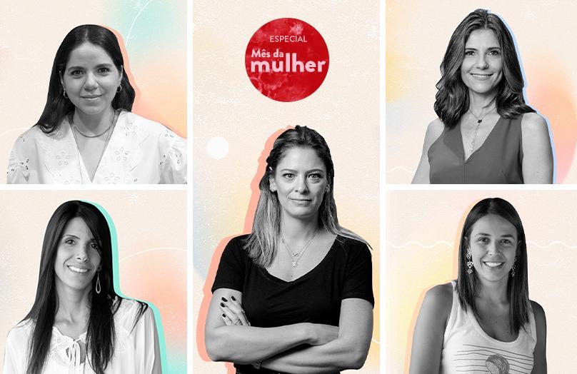 10 líderes mulheres que revolucionaram o mercado de trabalho | Westwing.com.br