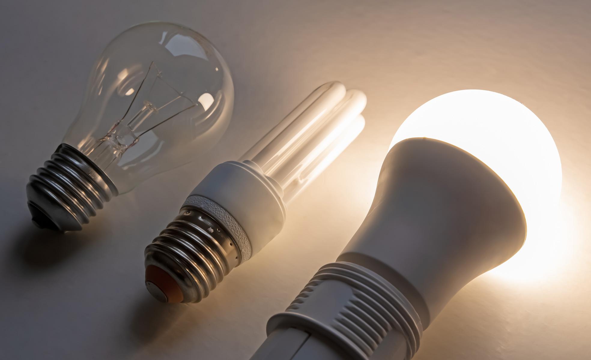 Tipos de lâmpadas | Guia da iluminação para casa | westwing.com.br