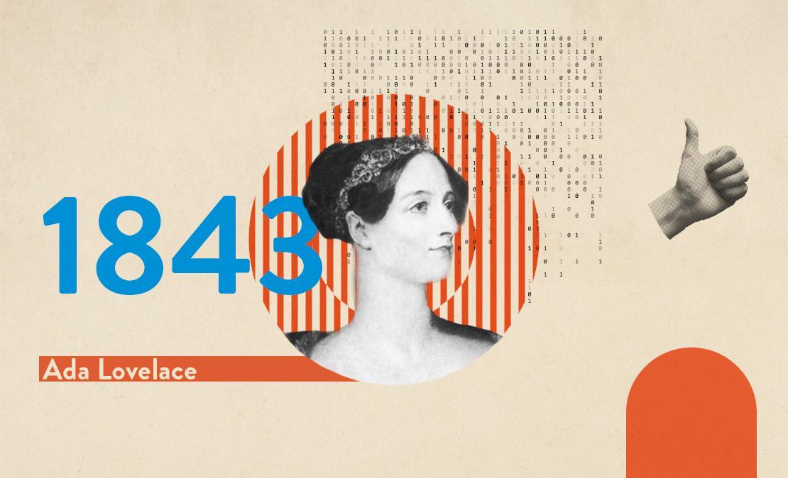 Mulheres que transformaram o mundo da tecnologia | Ada Lovelace | Westwing