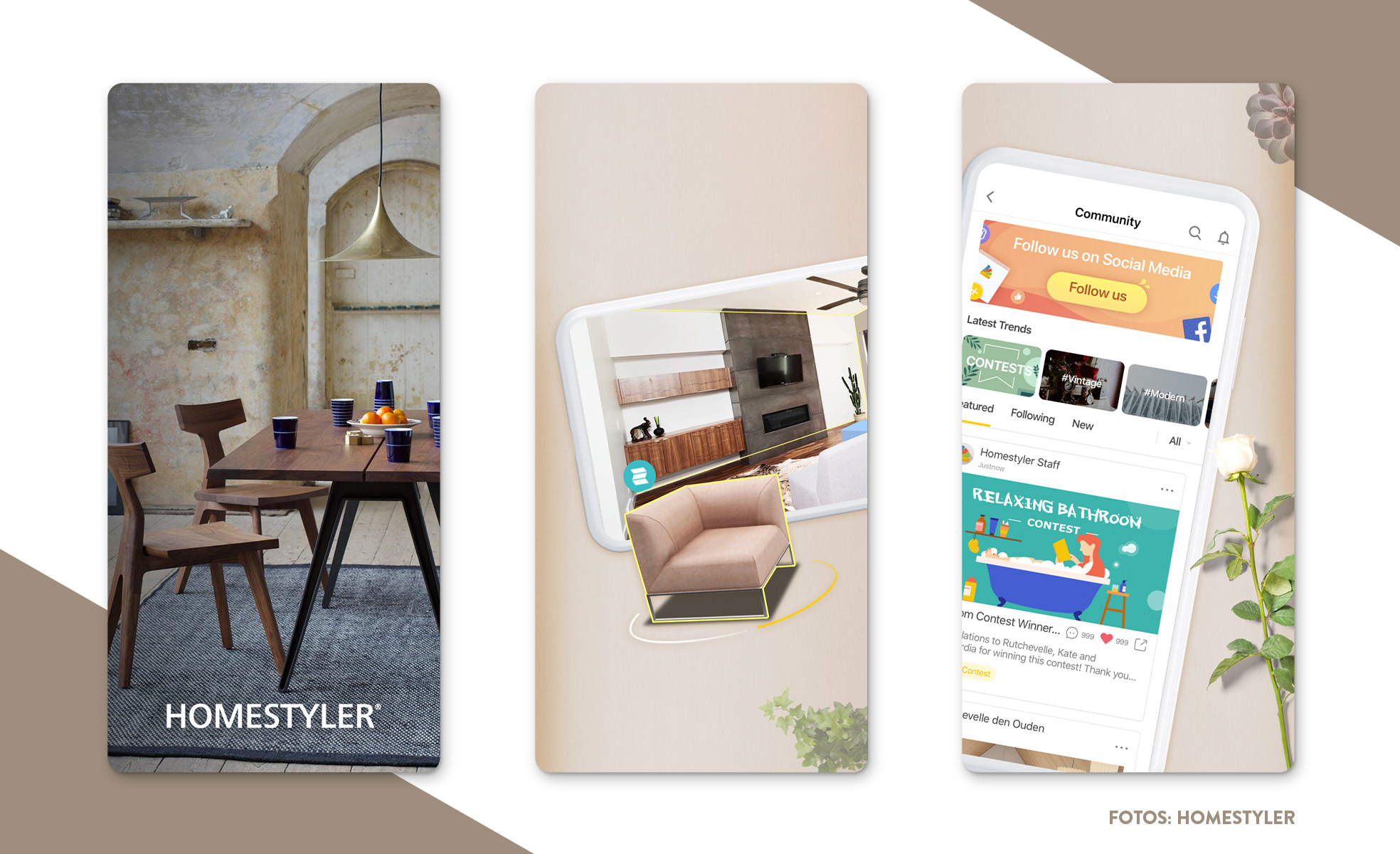 Aplicativos de decoração | Homestyler | Dicas de aplicativos para decorar | westwing.com.br