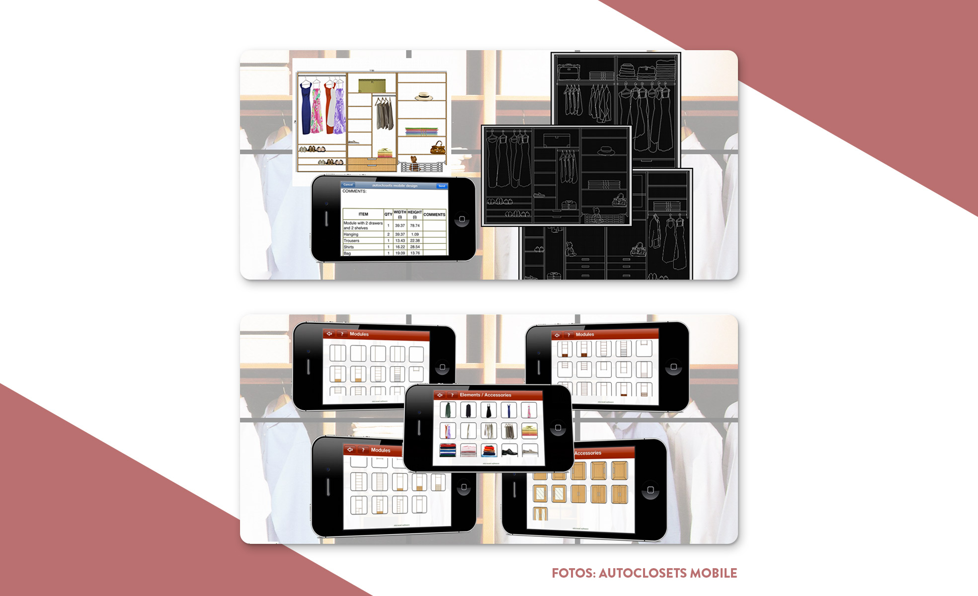 Dicas de aplicativos de arquitetura e decoração | westwing.com.br