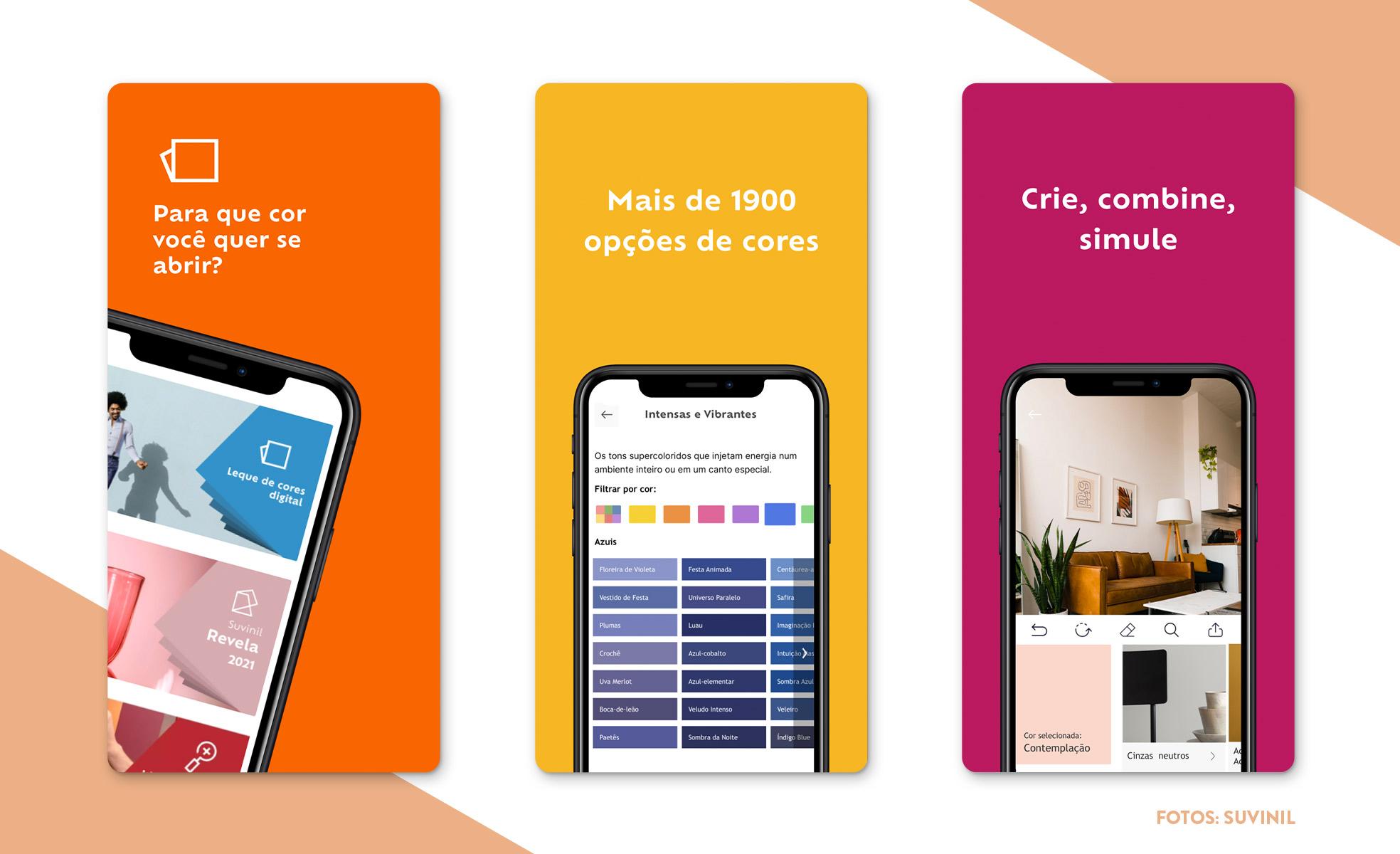 Dicas de aplicativos de decoração | westwing.com.br