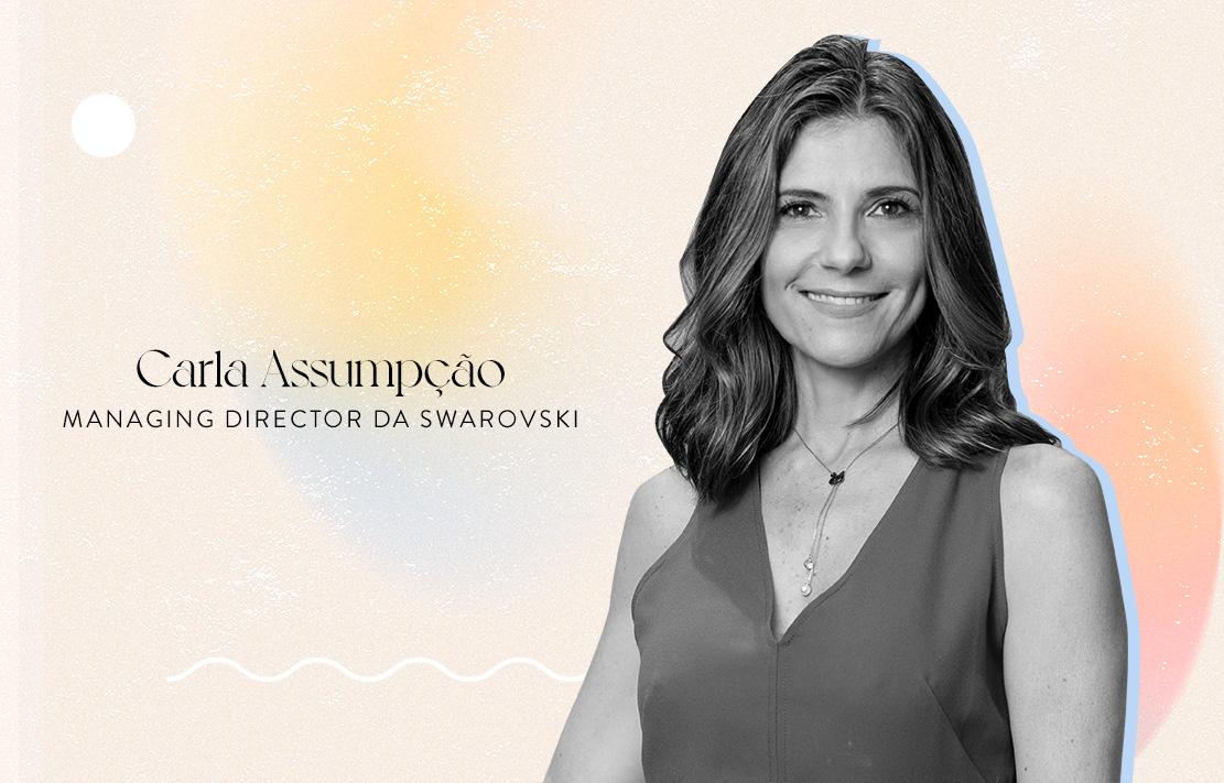 Liderança feminina no mercado de trabalho | Carla Assumpção | westwing.com.br