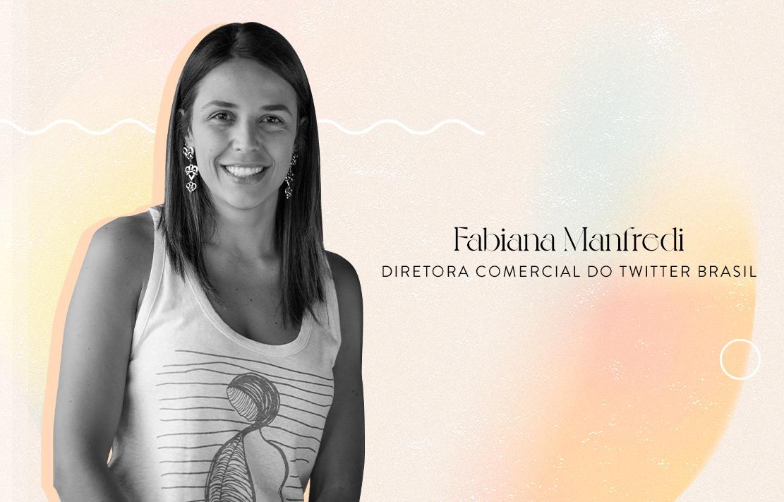 Líderes mulheres que revolucionaram o mercado de trabalho | Fabiana Manfredi | westwing.com.br