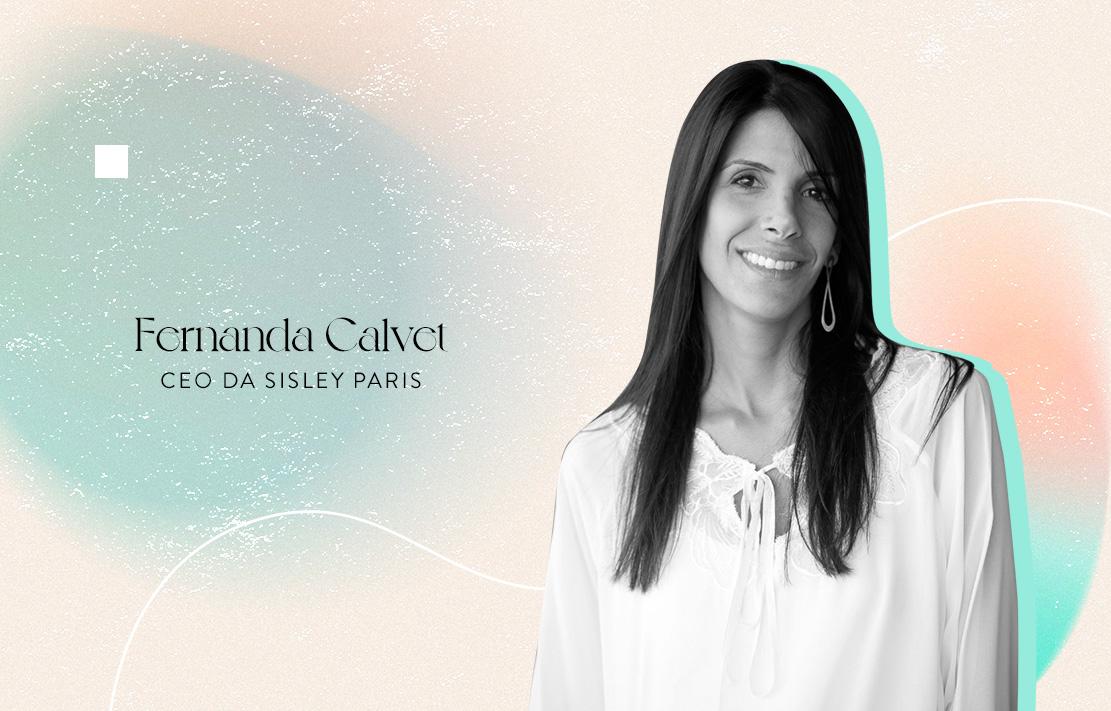 Mulheres no comando de empresas | Fernanda Calvet | westwing.com.br