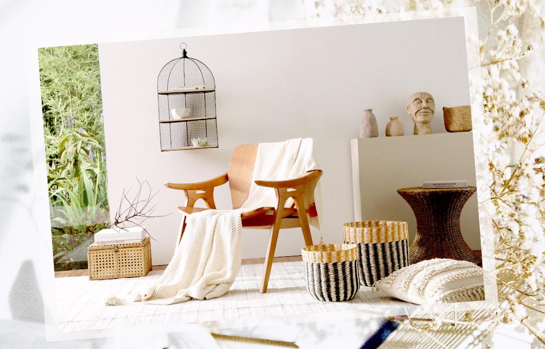 Dicas de têxteis para a varanda | westwing.com.br