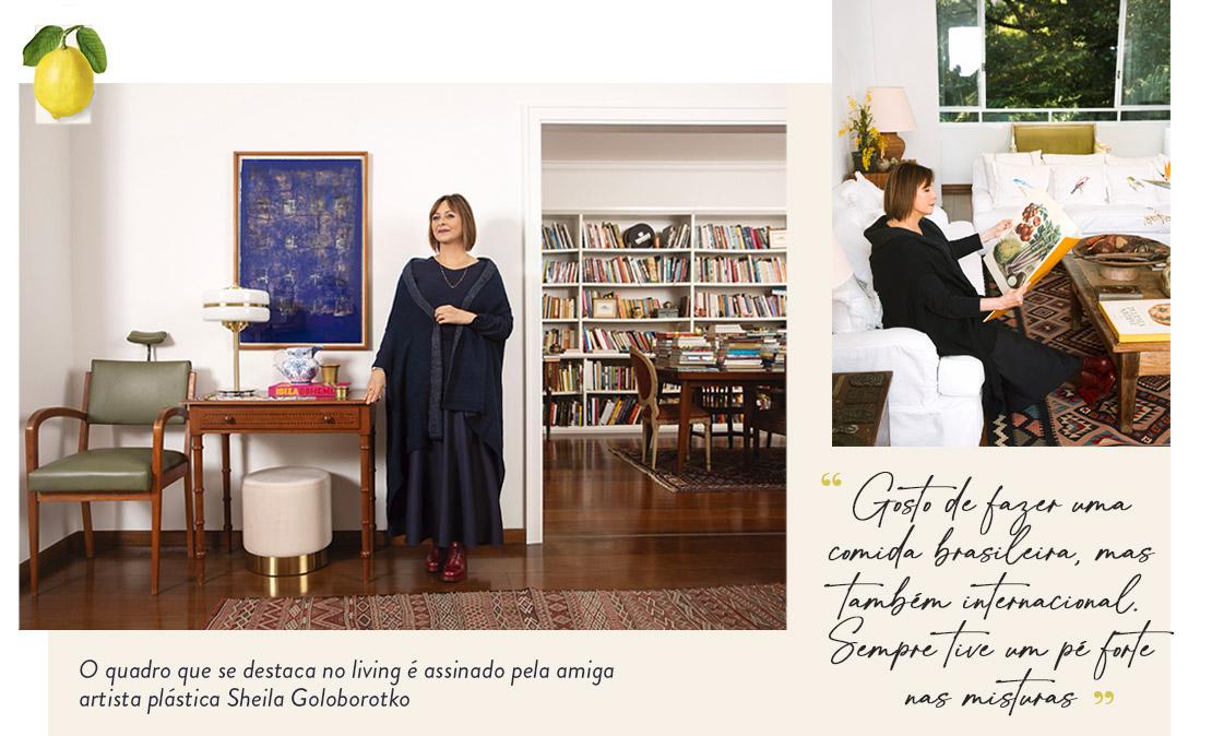 O caldeirão de inspiração de Carla Pernambuco | Westwing.com.br