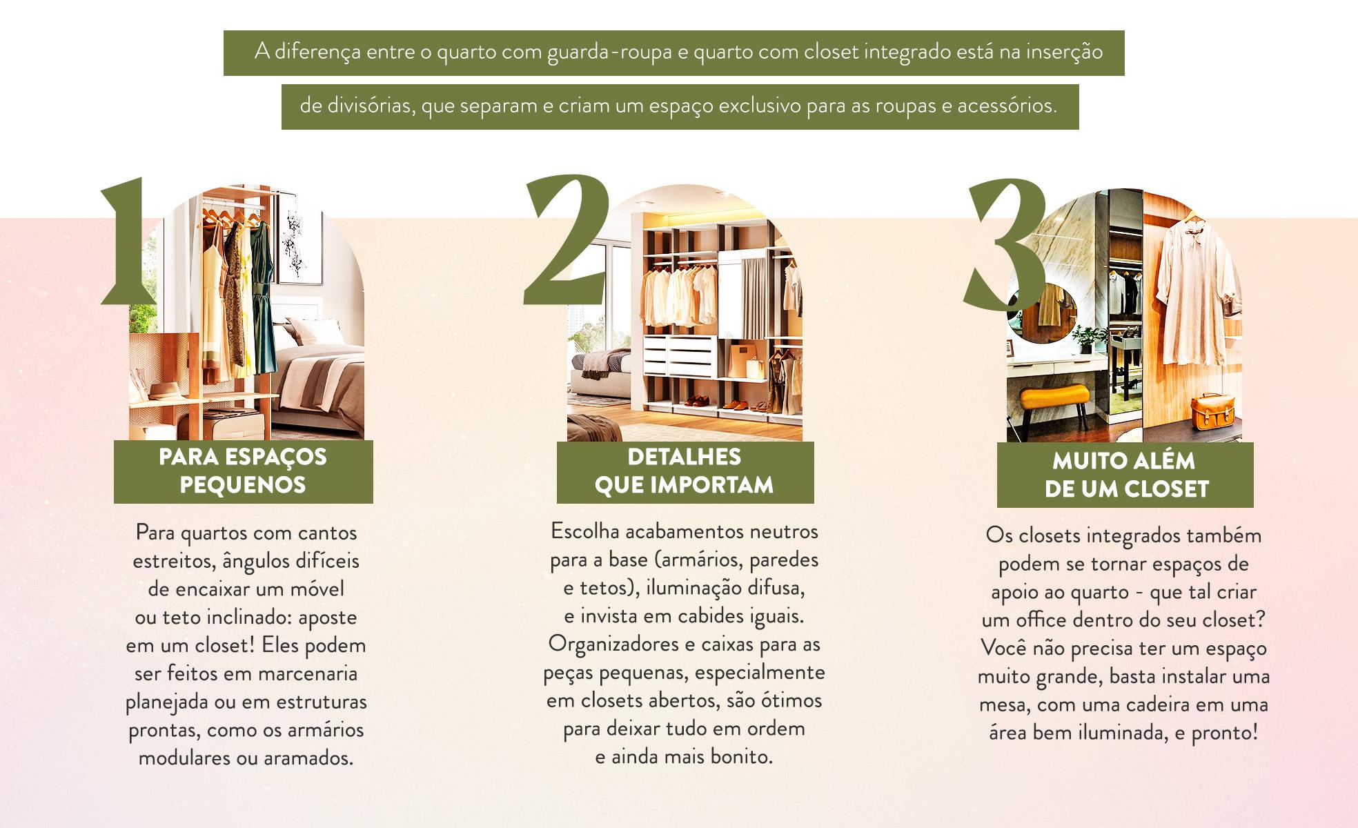 5 integrações de espaços para você se inspirar   Como criar ambientes integrados?   Foto 8   Westwing.com.br