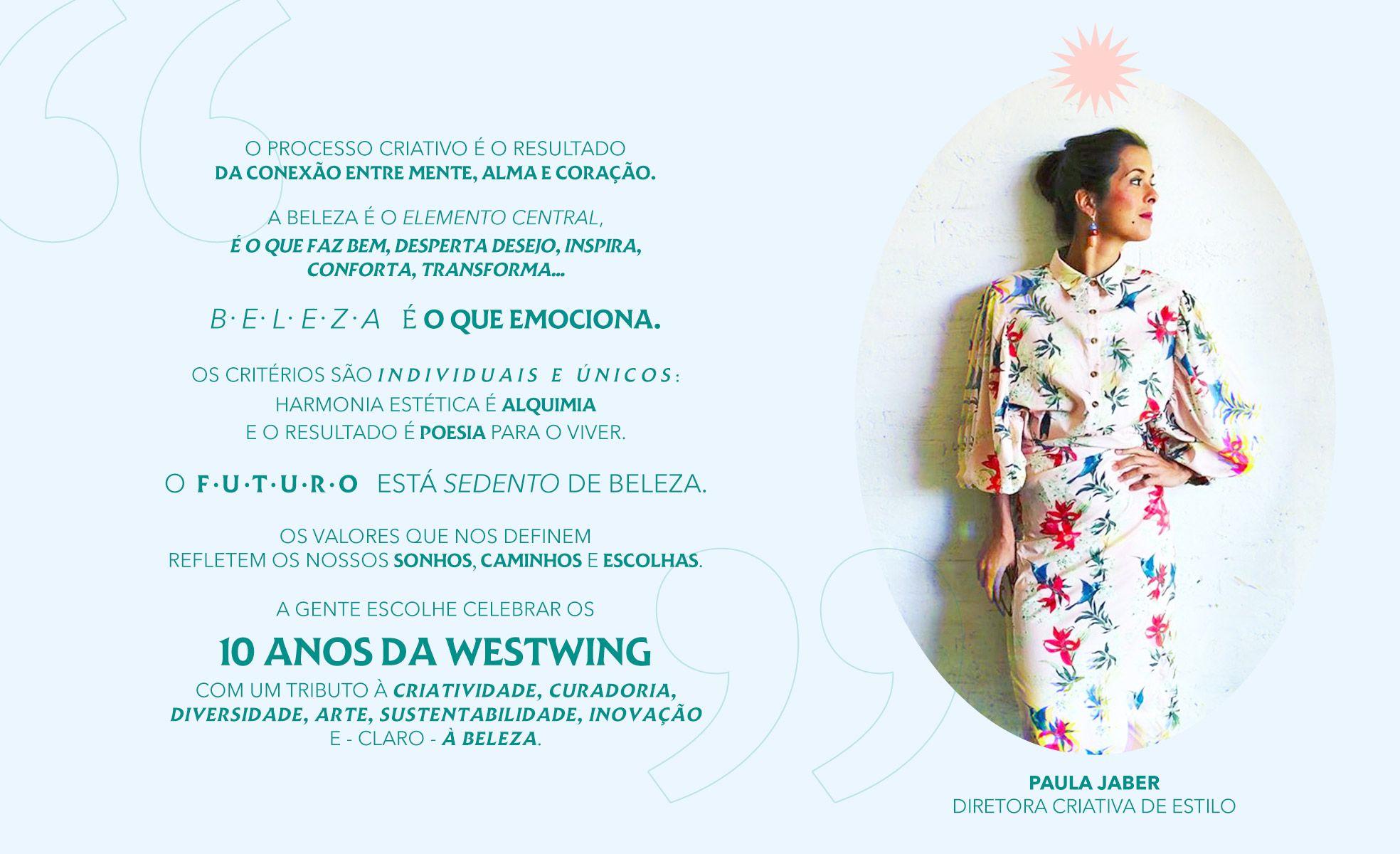 Para celebrar: 10 anos de Westwing! | Foto 2 | Westwing.com.br