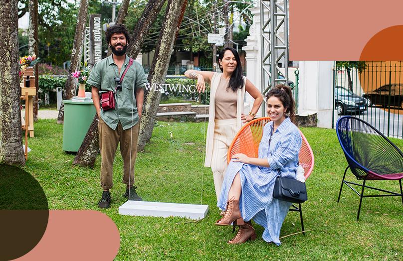 Westwing + Carandaí 25: edição Novos Hábitos | Westwing.com.br