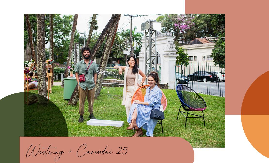 Westwing + Carandaí 25: edição Novos Hábitos   Foto 2   Westwing.com.br