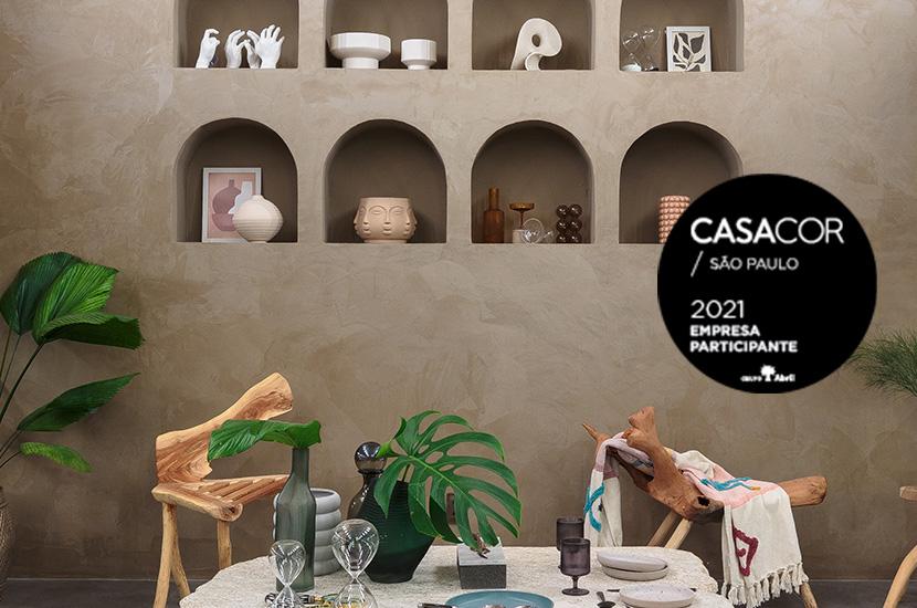 Westwing & CASACOR São Paulo: uma curadoria exclusiva | Westwing.com.br
